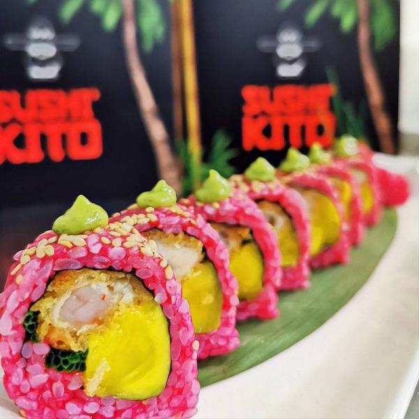 Restaurant - Sushi'Kito - Nantes