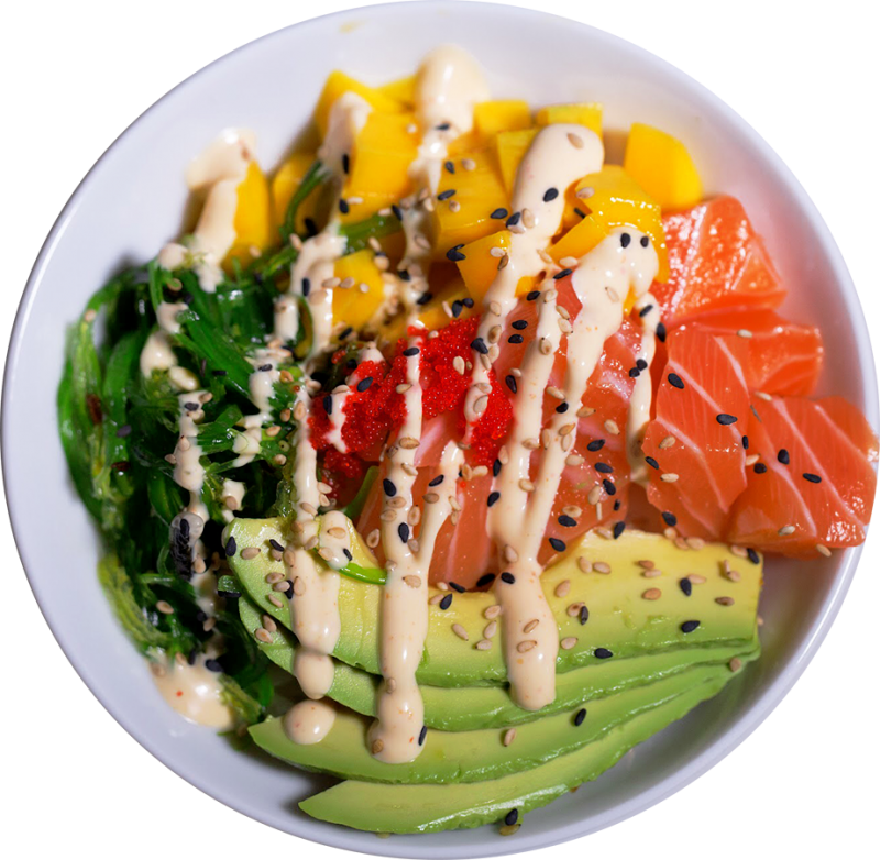 Sushi'Kito - Restaurant Nantes